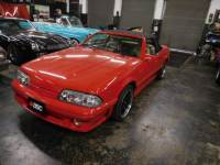 Used 1987 Ford Mustang ASC MCCLAREN