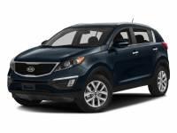 Used 2016 Kia Sportage LX Sport Utility For Sale in Soquel near Aptos, Scotts Valley & Watsonville