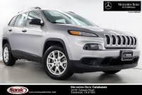 2016 Jeep Cherokee Sport FWD in Calabasas