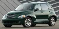 Pre-Owned 2006 Chrysler PT Cruiser