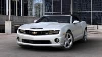 Pre-Owned 2013 Chevrolet Camaro Convertible 2SS VIN2G1FK3DJ5D9107686 Stock NumberSD9107686