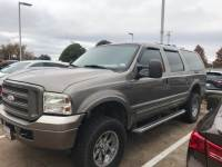 2005 Ford Excursion Limited 6.0L
