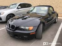 1996 BMW 3-Series Z3 Convertible in San Antonio