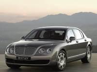 2006 Bentley Continental Flying Spur Sedan Automatic