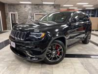 2015 Jeep Grand Cherokee SRT