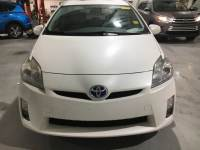 Pre-Owned 2011 Toyota Prius Hatchback