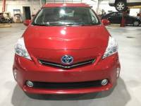 Pre-Owned 2012 Toyota Prius v Wagon