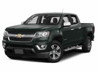 Used 2016 Chevrolet Colorado Truck Crew Cab 2WD WT in Houston, TX