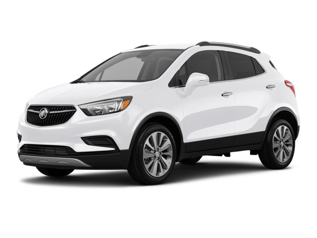 Photo Used 2017 Buick Encore For Sale  Peoria AZ  Call 602-910-4763 on Stock 20369A