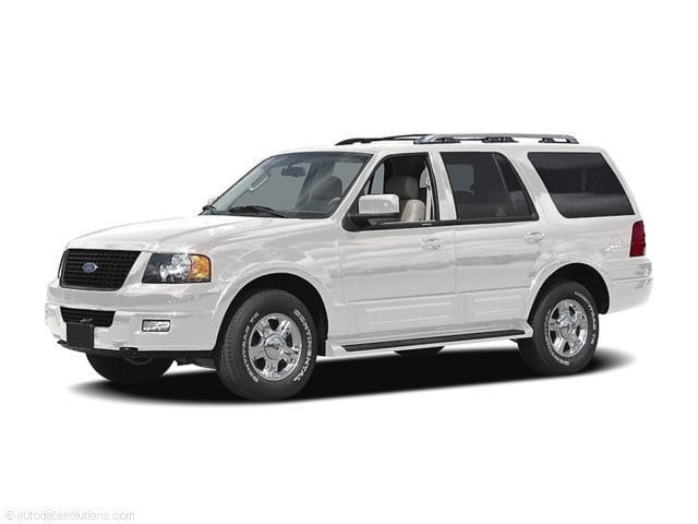 Photo 2006 Ford Expedition King Ranch