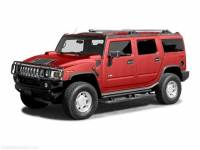 Pre-Owned 2003 HUMMER H2 Base SUV in Greenville SC