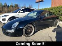 Used 2006 Porsche 911 For Sale at Harper Maserati | VIN: WP0AB29986S741893