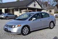 Used 2007 Honda Civic LX