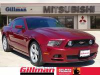 Used 2014 Ford Mustang in Harlingen, TX