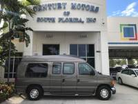 2003 Ford Econoline Cargo Van Recreational Hightop REGENCY Conversion Van