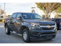 Used Chevrolet Colorado in Houston | Used Chevrolet Truck Crew Cab -