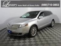 Pre-Owned 2010 Lincoln MKT EcoBoost SUV for Sale in Sioux Falls near Brookings