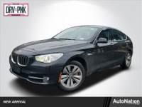 2013 BMW 5 Series Gran Turismo 535i xDrive