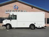 2010 Freightliner P700 Step Van