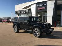 Pre-Owned 2012 Jeep Wrangler Unlimited Sahara VIN1C4BJWEG9CL209254 Stock Number15057A