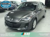 2013 Mazda 3i Grand Touring Tech
