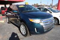 2011 Ford Edge SEL for sale in Tulsa OK