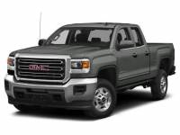 Used 2015 GMC Sierra 2500HD For Sale at Huber Automotive | VIN: 1GT22YEGXFZ528074
