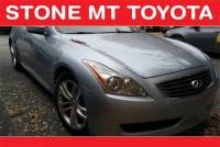 Pre-Owned 2009 INFINITI G37 Convertible Base
