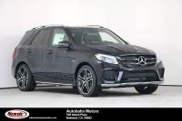 2019 Mercedes-Benz AMG GLE 43 4MATIC in Belmont