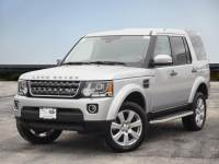 Certified Pre-Owned 2016 Land Rover LR4 HSE SUV For Sale in Huntington, NY