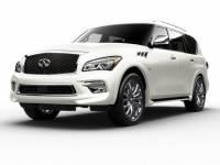 Used 2016 INFINITI QX80 Base SUV For Sale in Huntington, NY