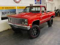 1985 Chevrolet Pickup - K10 SILVERADO - NEW LIFT KIT - VERY SOLID - SEE VIDEO