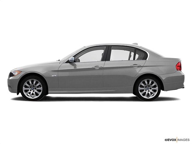Photo 2007 BMW 3 Series 335i Sedan