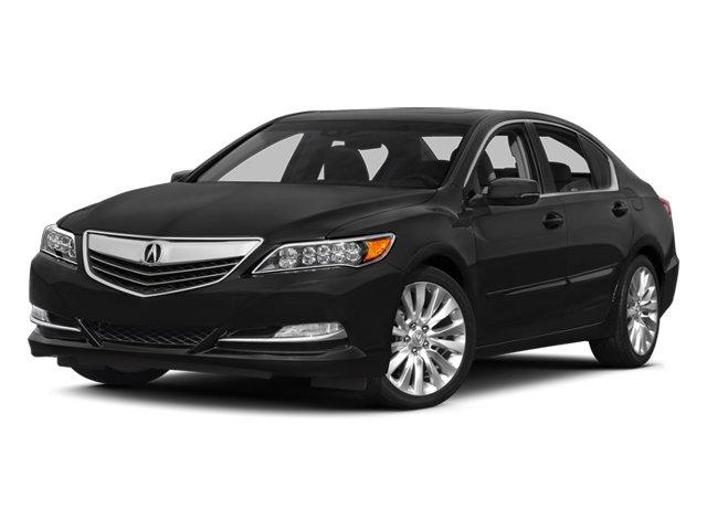 Photo Pre-Owned 2014 Acura RLX RLX with Technology Package Sedan for sale in Freehold,NJ
