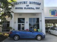 2008 Chrysler Sebring Touring Power Top Heated Leather Seats Bluetooth UCONNECT