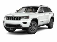 2017 Jeep Grand Cherokee Limited in Santa Monica