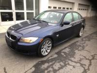 Used 2011 BMW 3 Series 328i xDrive For Sale in Albany, NY