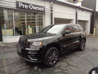 Pre-Owned 2018 Jeep Grand Cherokee Overland 4x4 in Arlington, VA