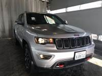 Used 2019 Jeep Grand Cherokee For Sale at Boardwalk Auto Mall | VIN: 1C4RJFLG6KC685722