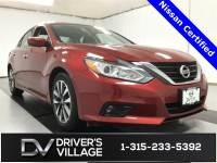 Used 2017 Nissan Altima For Sale at Burdick Nissan | VIN: 1N4AL3AP4HC204454