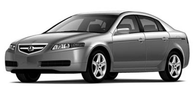 Photo Pre-Owned 2005 Acura TL Base Sedan for sale in Freehold,NJ