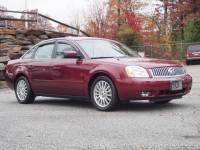 Pre-Owned 2005 Mercury Montego Premier Sedan