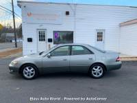 2000 Lexus ES 300 Base 4-Speed Automatic