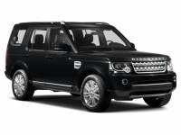 2014 Land Rover LR4 Base SUV Monroeville, PA