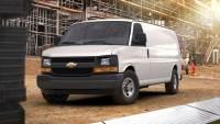 Pre-Owned 2013 Chevrolet Express Cargo Van