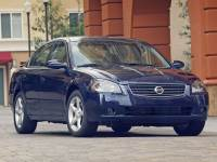 Used 2006 Nissan Altima for sale in ,