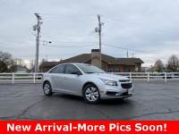 Used 2015 Chevrolet Cruze For Sale at Huber Automotive | VIN: 1G1PB5SH2F7166487