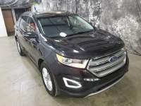 Used 2015 Ford Edge SEL All Wheel Drive AWD
