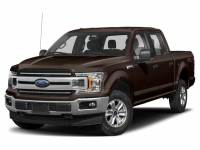 Pre-Owned 2019 Ford F-150 XLT Crew Cab Shortbox for Sale in Sioux Falls near Brookings