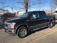 2019 Ford F-150 Lariat FX4 SuperCrew 4WD PowerStroke Turbo Diesel
